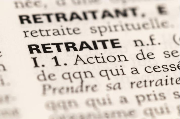 Panorama des régimes de retraite en France